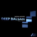 TECHNO ANIMALS - Deep Balsam (Front Cover)