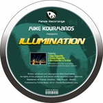 KOURMANOS, Mike - Illumination EP (Front Cover)
