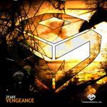 2FAKE - Vengeance (Front Cover)