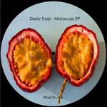 TROISI, Dario - Maracuja EP (Front Cover)
