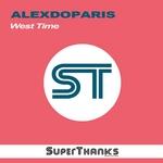 ALEXDOPARIS - West Time (Front Cover)