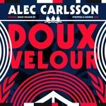 CARLSSON, Alec - Doux Velour (Front Cover)