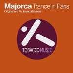 MAJORCA - Trance In Paris (Front Cover)