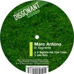 ANTONA, Marc - In Flagrante (Front Cover)