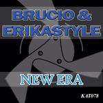 BRUCIO/ERIKASTYLE - New Era (Front Cover)