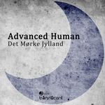 ADVANCED HUMAN - Det Morke Jylland (Front Cover)