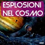 STALLION, Italo - Esplosioni Nel Cosmo (Front Cover)