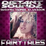 DISTANT SOUNDZ feat SYDNEY JO JACKSON - Fairytales (Front Cover)