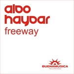 HAYDAR, Aldo - Free Way (Back Cover)