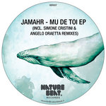 JAMAHR - Mu De Toi EP (Front Cover)