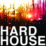 VARIOUS - Club Sessions Hard House (Front Cover)