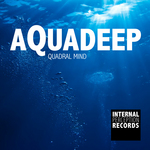 QUADRAL MIND - Aquadeep (Front Cover)