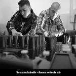TRAUMFABRIK - Anna Wisch Ab (Front Cover)
