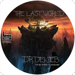 DR DENEB - The Last World (Front Cover)