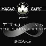 TRILLIAN - The Mobius Strip (Front Cover)
