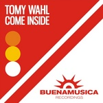 WAHL, Tomy - Come Inside (Back Cover)