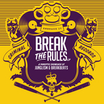 VARIOUS - Break The Rules (Front Cover)