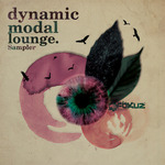 DYNAMIC - The Modal Lounge Sampler (Front Cover)