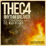 THEC4 - Rhythm Breaker (Front Cover)