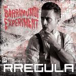 RREGULA - The Barramundi Experiment (Front Cover)