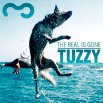 TUZZY - The Real Is Gone (Front Cover)