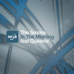 SMOKE, The feat QUEENIE - In The Morning (Front Cover)
