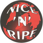 INTERGRATION - 1-2 Luv (Front Cover)