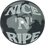 RHYTHM CONSTRUCTION CO, The/RICKY SUAREZ/VYBATRONIX/GRANT NELSON - Nice 'N' Ripe Winter Sampler (Front Cover)