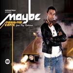 CONTE, Massimo - Maybe (Front Cover)