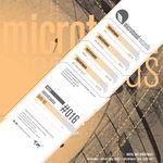 MICROTRAUMA - Juno EP (Front Cover)