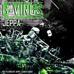 DJ JEPPA - G Virus (Front Cover)