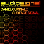 CUMINALE, Daniel - Surface Signal (Front Cover)