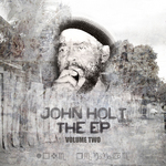 HOLT, John - The EP Vol 2 (Front Cover)
