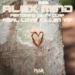 MIND, Alex/MIKKY CLAP - Real Love (Front Cover)