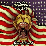 DEAN'S LIST, The - Generation X (Front Cover)