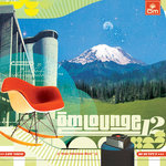 VARIOUS - Om Lounge Vol 12 (Front Cover)