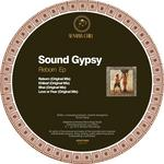 SOUND GYPSY - Reborn (Front Cover)
