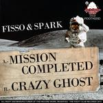 FISSO/SPARK - Mission Completed (Front Cover)
