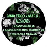 FIDDO, Danny/MATE U - Aleshores (Front Cover)