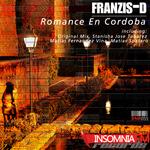 FRANZIS D - Romance En Cordoba (Front Cover)