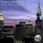 BIMBELA, Danny - New York Grooves (Front Cover)