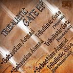 ALVARO R - Tribalistic Gate EP (Front Cover)