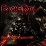 RAGNAROK - Crusade Of Darkness EP (Front Cover)