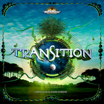 VARIOUS - Transition (Back Cover)