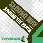 SECOND WAY - Around the Earth (Front Cover)