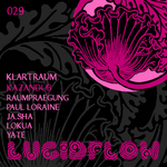 KLARTRAUM - Kazandub (Front Cover)