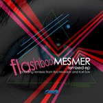 MESMER - Flashback: Mesmer Remixed (Front Cover)