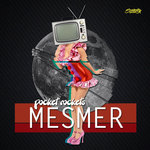 MESMER - Pocket Rockets EP (Front Cover)