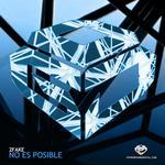 2FAKE - No Es Posible (Front Cover)