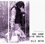 DR GAP - Hard Work (original) (Front Cover)